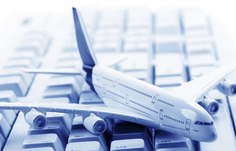 Онлайн покупка авиабилета
