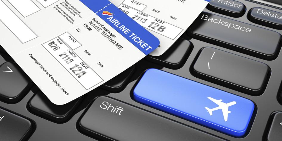 Как заказать авиабилеты онлайн