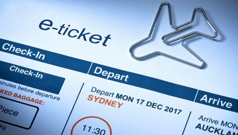 Обмен авиабилета на другую дату
