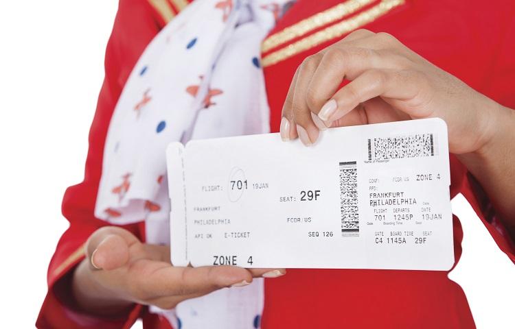 Буквенные обозначения на билете - расшифровка