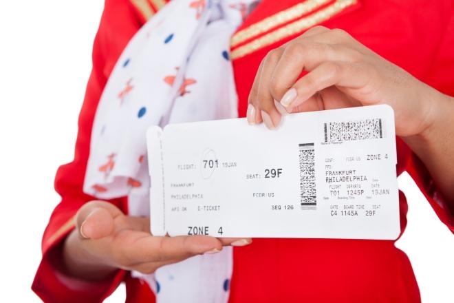 Как изменить маршрут в авиабилете