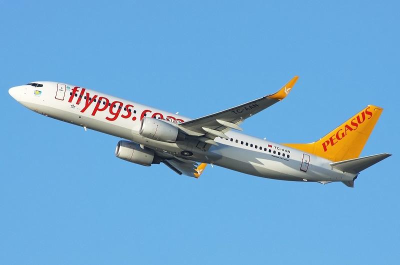 Авиакомпания Pegasus Airlines: маршрутная сеть, авиапарк, обслуживание пассажиров