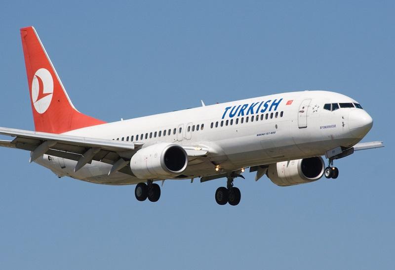 Turkish Airlines: история авиакомпании, маршрутная сеть, классы обслуживания