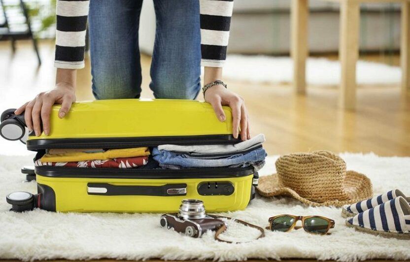 Новые правила допустимого веса багажа в самолете и ручной клади