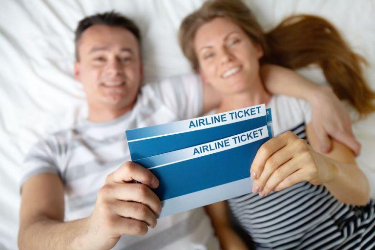 Можно ли купить авиабилет другому человеку