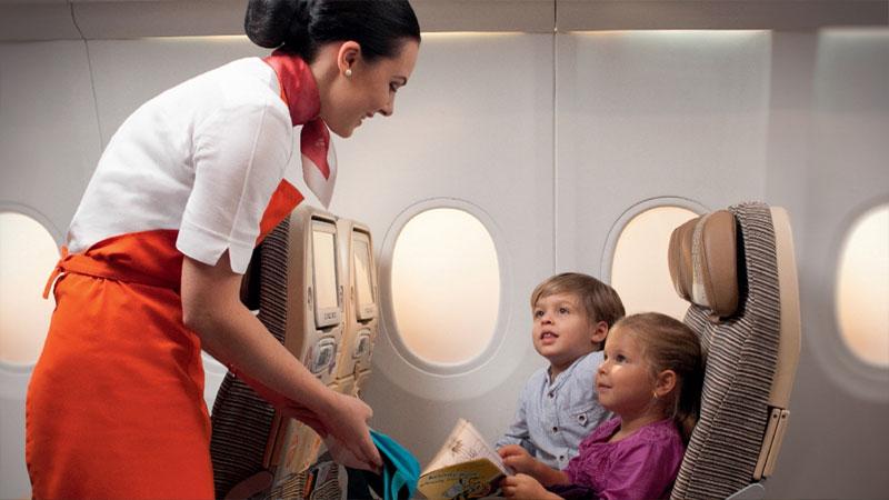 услуга несопровождаемый ребенок аэрофлот