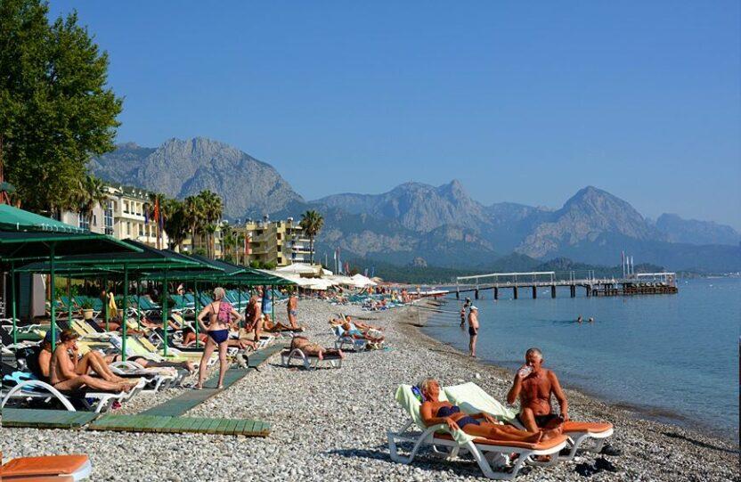 Преимущества отдыха в Турции в сентябре