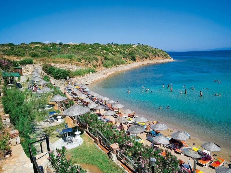 Куда поехать в Турцию в первый раз?