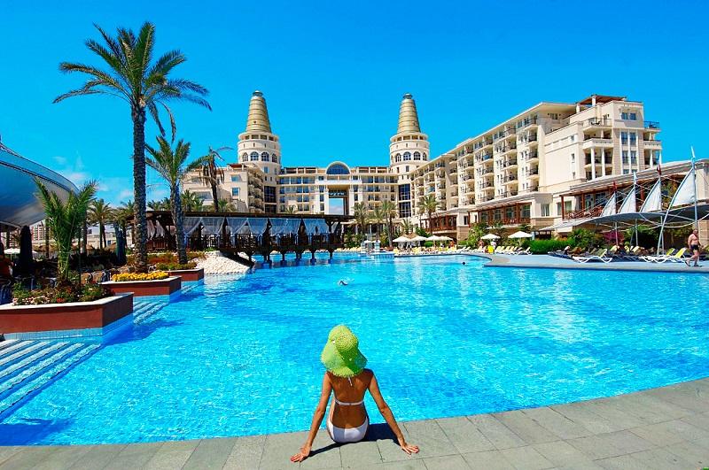 Где в Турции лучше отдохнуть? Выбираем курорт перед полетом