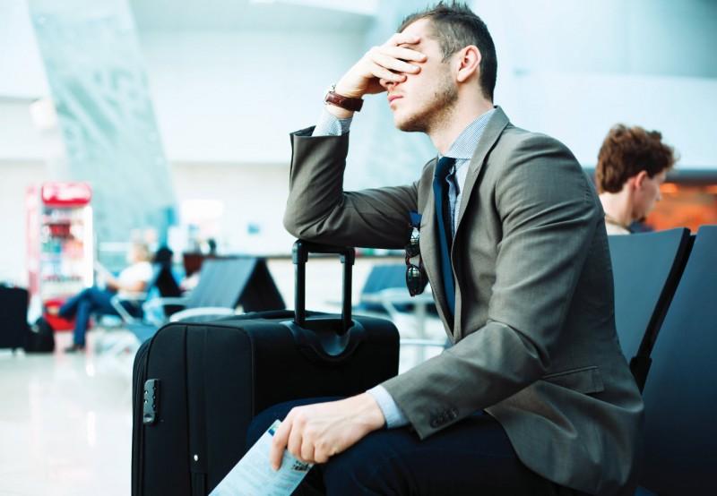 Обязанности авиакомпании при задержке рейса на самолет