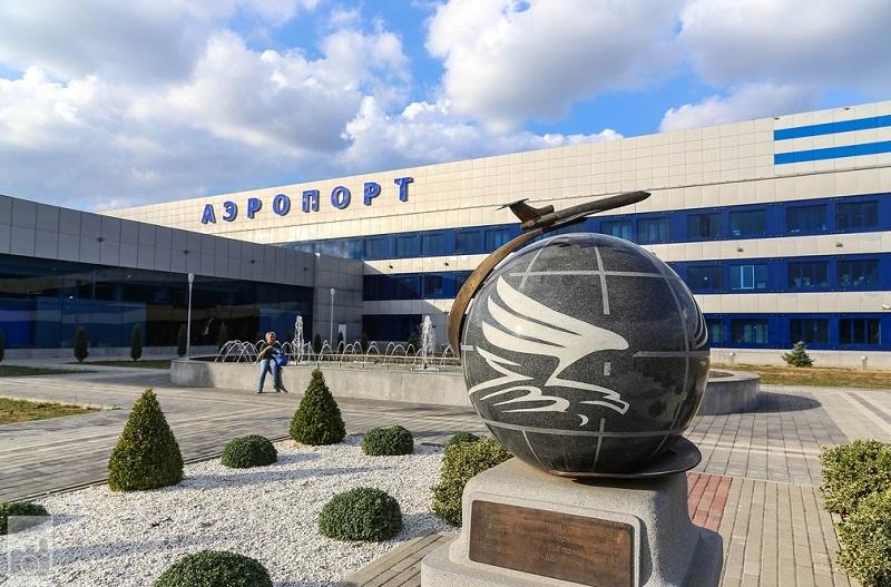 Авиакомпании и аэропорт Минеральных Вод