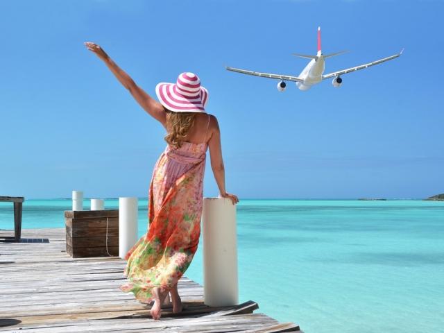 Когда лучше лететь в Турцию?