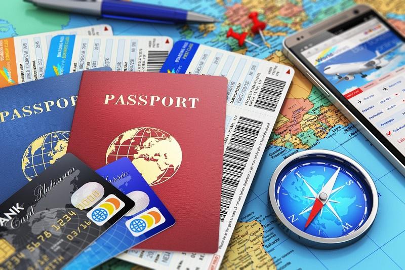 Как купить билет на самолет без загранпаспорта