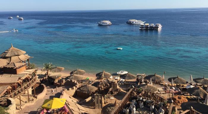 5 преимуществ отдыха в Египте