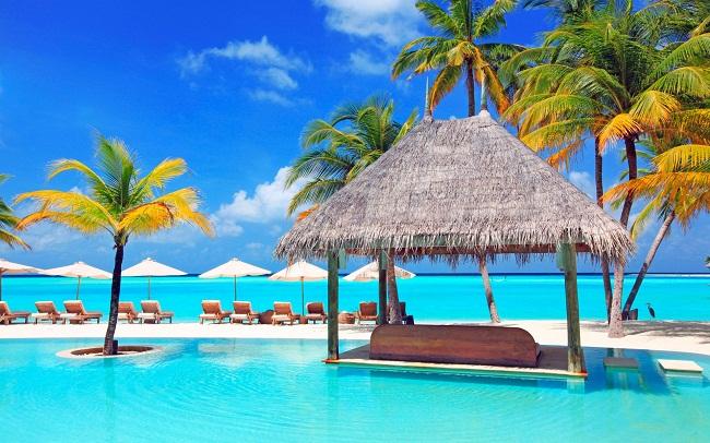 Отдых на Мальдивских островах: выбираем курорт