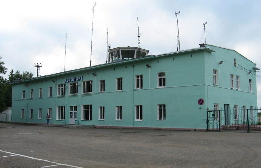 Кострома: авиакомпании и аэропорт Сокеркино