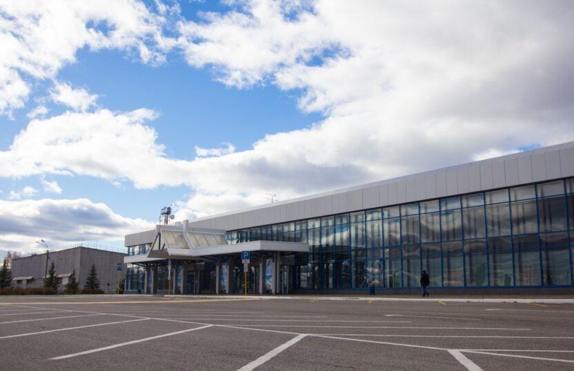 Аэропорт и авиакомпании Магнитогорска