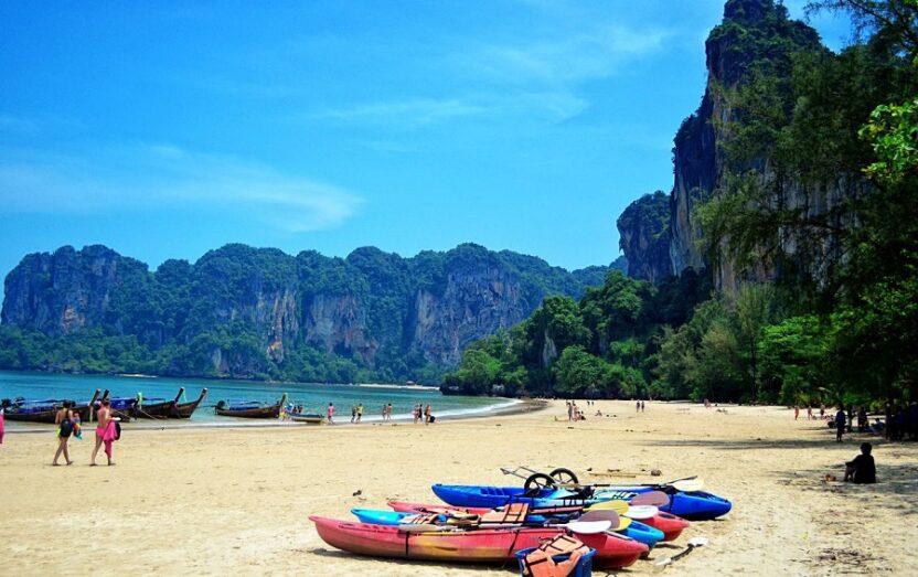 Лучшие пляжи мира для отдыха