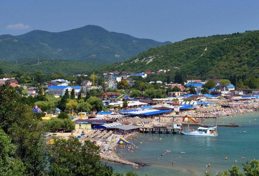 Отдых в России: лучшие курорты для путешествий