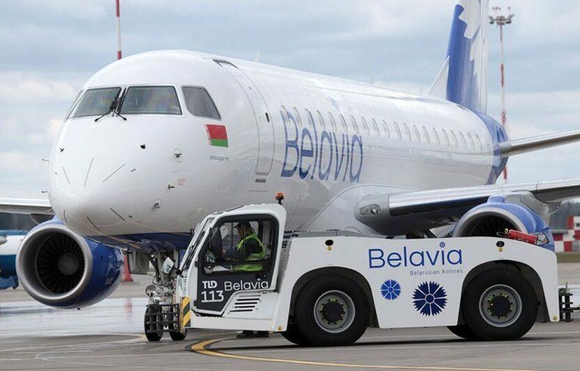Провоз багажа в самолете Белавиа: нормы, габариты, цена