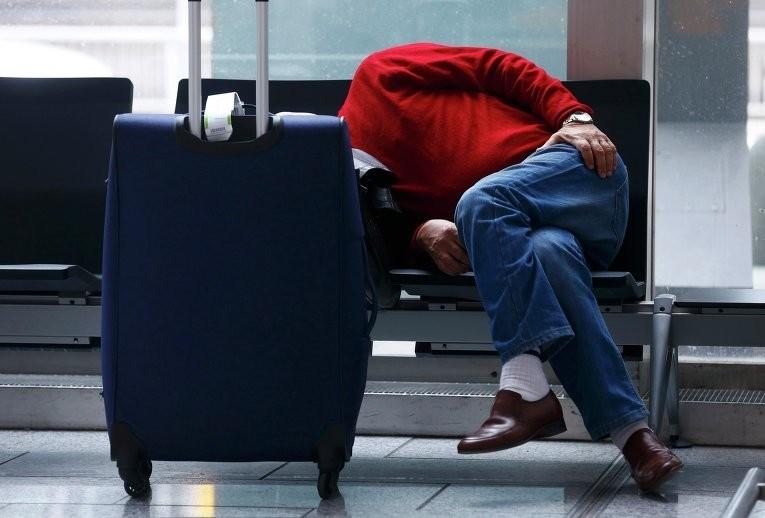Где переночевать в аэропорту Внуково: гостиницы и хостелы