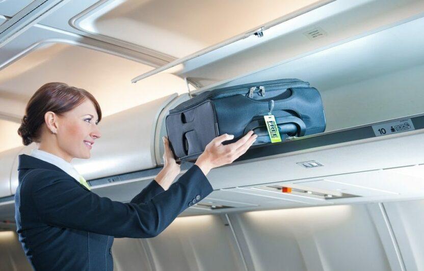 Разрешенные и запрещенные вещи в самолете для ручной клади
