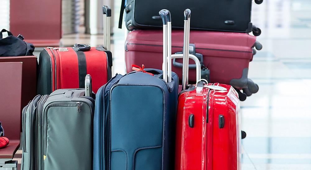 Пропал багаж в аэропорту