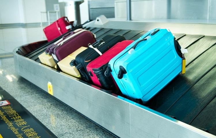 Потерялся багаж при перелете