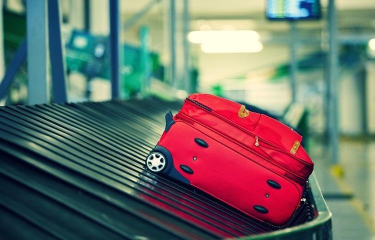 Аэрофлот потерял багаж