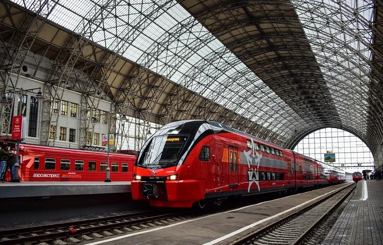 Как проехать с Курского вокзала в Шереметьево