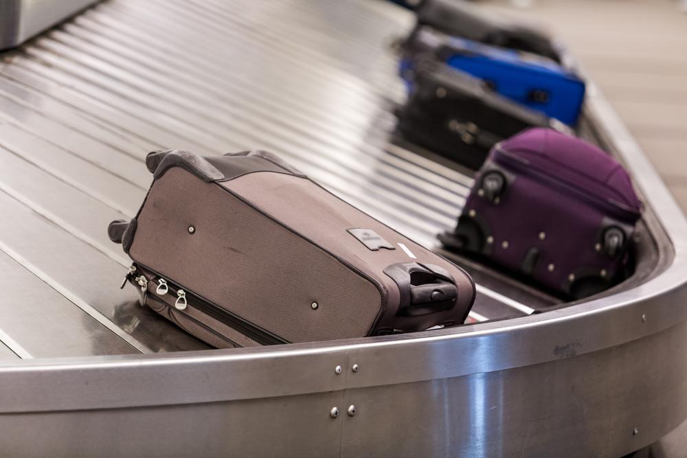Задерживается багаж в аэропорту