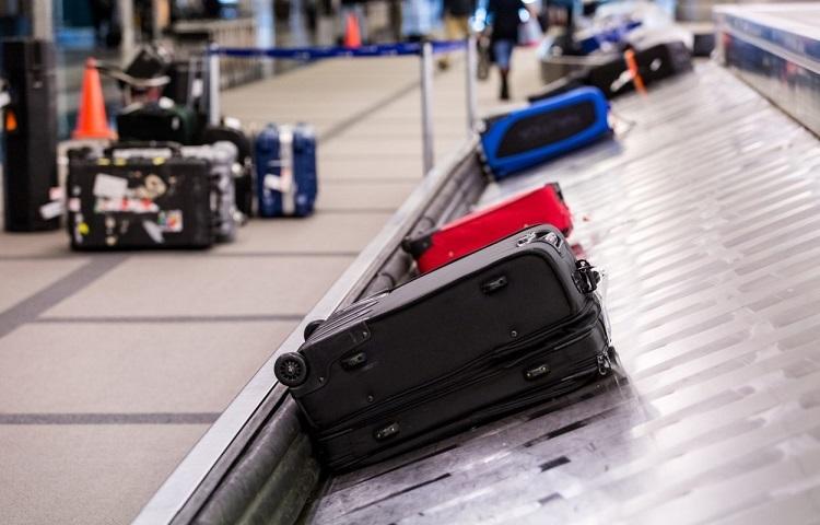 Задержка багажа