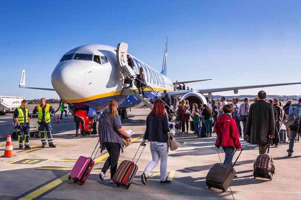 Риски чартерных рейсов
