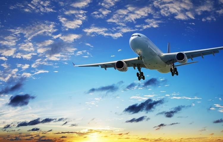 Перелеты на чартерных рейсах