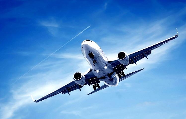 Рейсы авиационных компаний