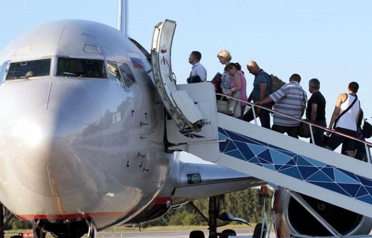 Как правильно состыковать рейсы