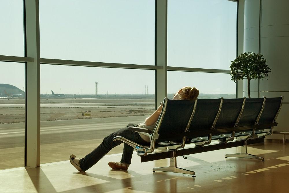 Как проходят стыковочные рейсы