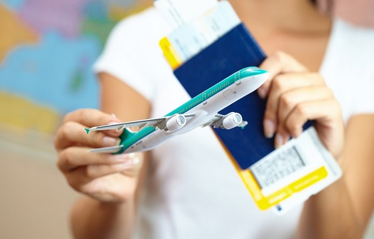 Субсидированный билет на самолет