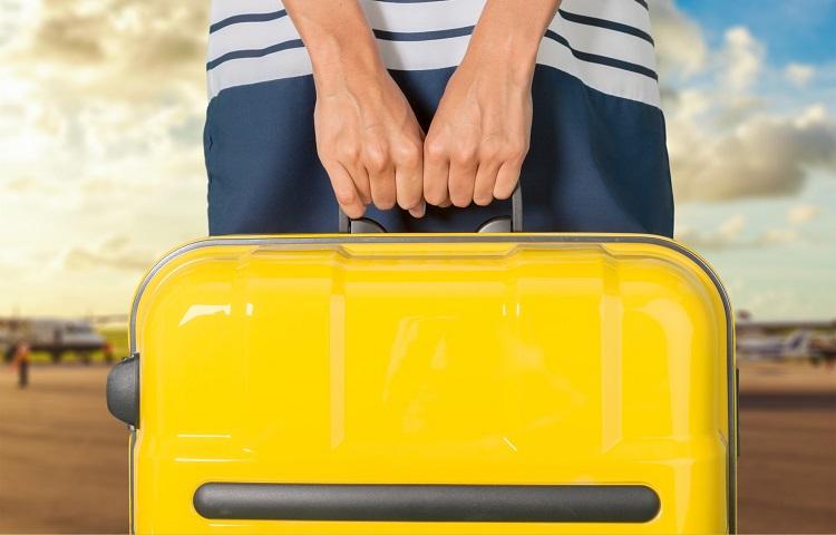 Перевозка вещей в багаже Уральских авиалиниий