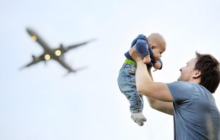 Перевозка детей в авиакомпании S7