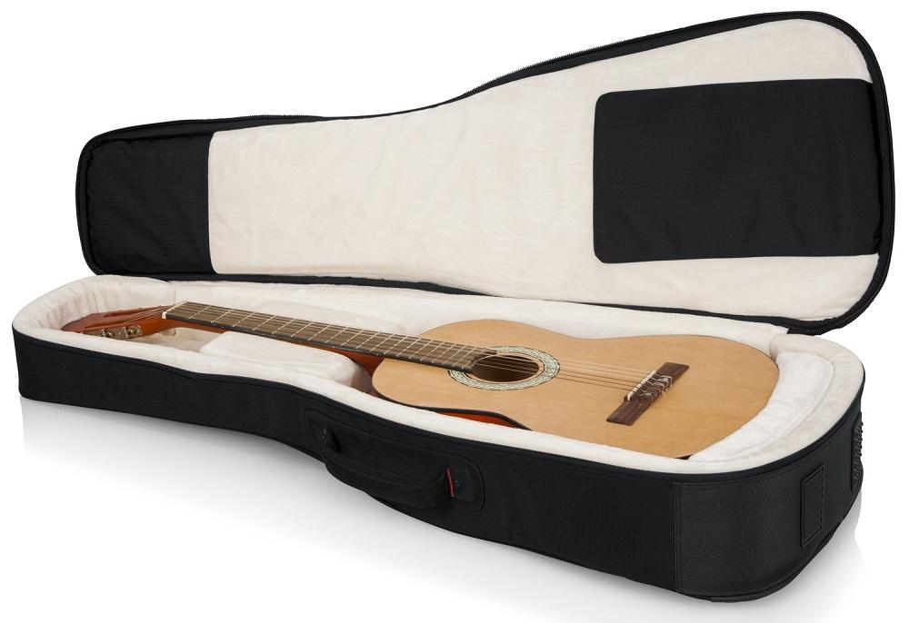 Перевозка гитары в самолете