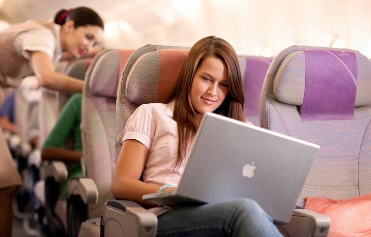 Перевозка ноутбука в самолете