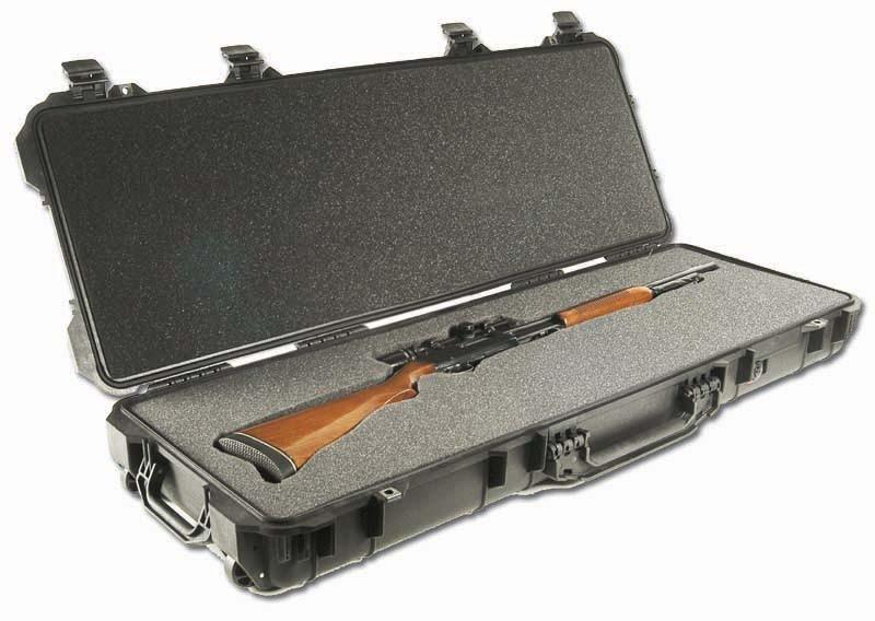 Чехол для провоза оружия в самолете