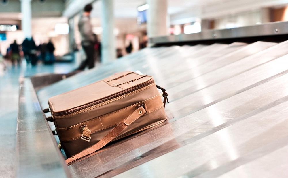 Пропажа багажа после перелета с Уральскими авиалиниями