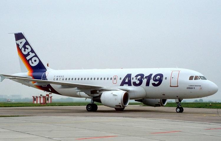 Аэробус А319 – обзор, модификации и лучшие места в салоне