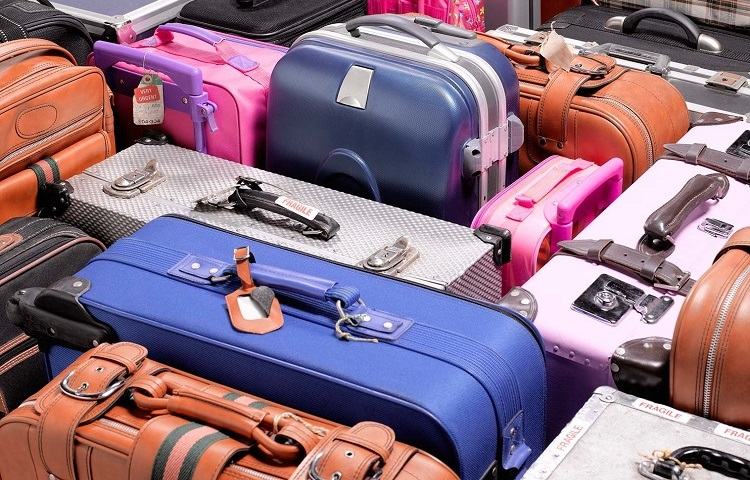 Провоз багажа в авиалайнере Азур эйр