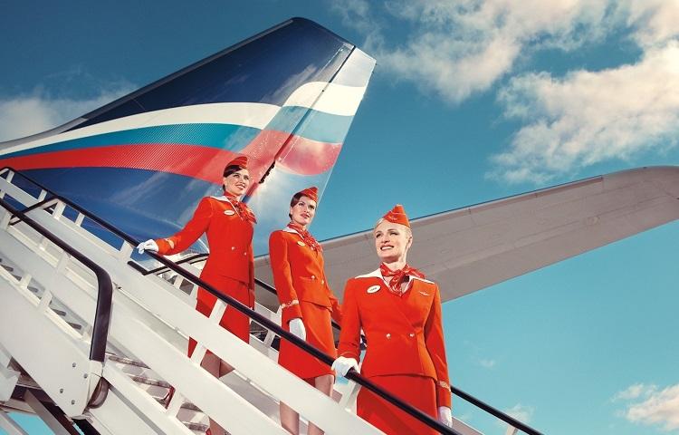 Бонусные мили за полеты в компании Аэрофлот