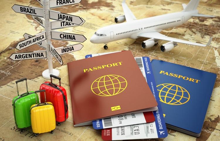 Какие документы потребуются для авиаперелета