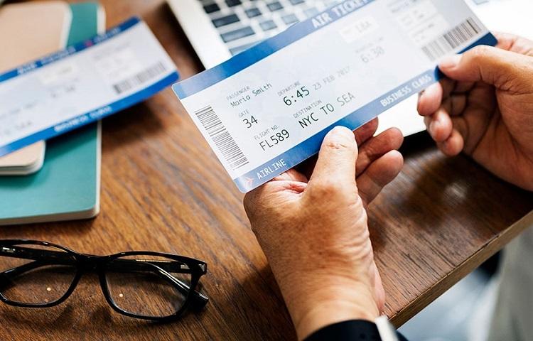Билеты на самолет при отсутствии паспорта