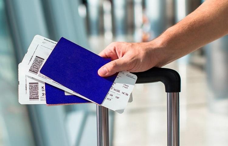 Авиабилеты при смене паспорта